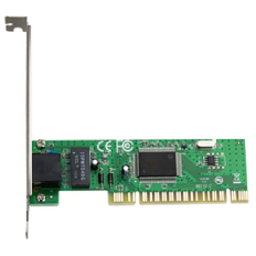 TENDA PCI Ethernet Adapter 10/100 [L8139D]