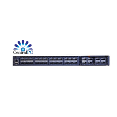 IBM System Networking RackSwitch G8332 Front to Rear