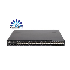 IBM System Networking RackSwitch G8264CS Front to Rear