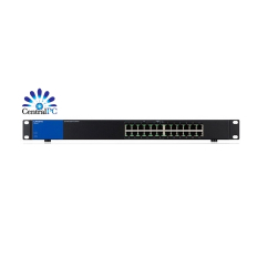 LINKSYS Switch LGS124P-AP