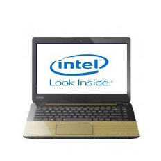 TOSHIBA Satellite L40-AS122G [Gold]