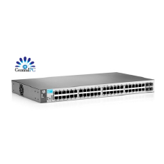 HP Switch 1810-48G