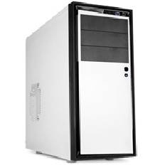 NZXT Source 210 Elite [White]