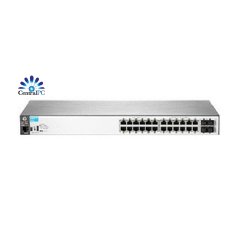 HP Switch 2530-24G