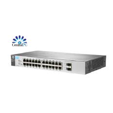 HP Switch 1810-24G v2