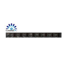 IBM System Networking RackSwitch G8316 Front to Rear
