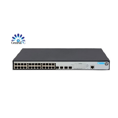 HP Switch Managed 1920-24G-PoE+ 180W