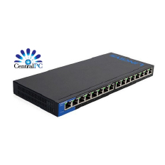LINKSYS Switch [LGS116-AP]