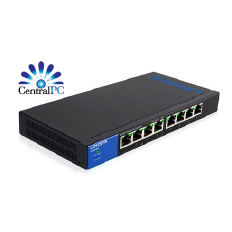 LINKSYS Switch LGS108P-AP
