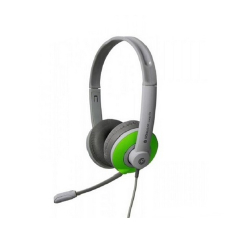 SONICGEAR Loop IIX - White Lime Green