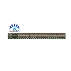 IBM System Networking RackSwitch G8264 Rear to Front