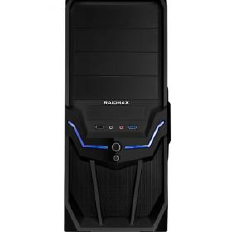 RAIDMAX SUPER HURRICANE [Black]
