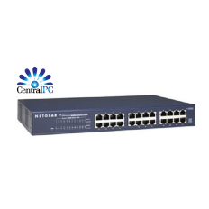 NETGEAR Prosafe Gigabit Ethernet Switch JGS524