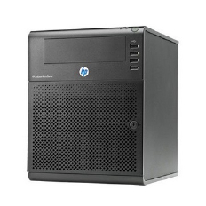 HP ProLiant MicroServer G7-900 (Tower Server)