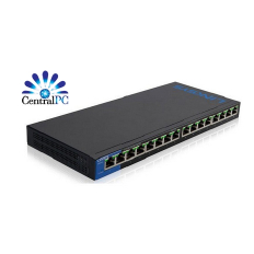 LINKSYS Switch [LGS116P-AP]