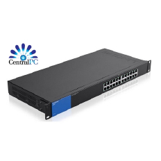 LINKSYS Switch LGS124-AP