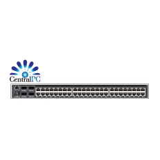 IBM System Networking RackSwitch G8264T Front to Rear