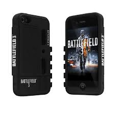 Razer iPhone 5 Protection Case Battlefield 4™ Collector's Edition