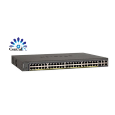 NETGEAR ProSafe Switch FS752TP