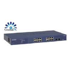 NETGEAR ProSafe Gigabit Smart Switch GS716T