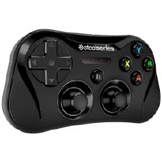 SteelSeries Stratus Wireless Gamepad For Apple New!!!
