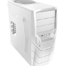 RAIDMAX STINGRAY [White]