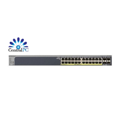 NETGEAR ProSafe Switch GS728TP