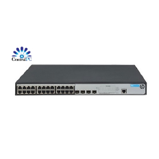 HP Switch Managed 1920-24G-PoE+ 370W
