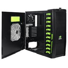 THERMALTAKE ELEMENT V NVIDIA EDITION BASIC VL200N1W2Z