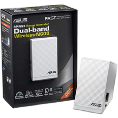 ASUS Dual-Band Wireless-N600 Range Extender [RP-N53]
