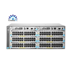HP Switch Managed 5406R zl2