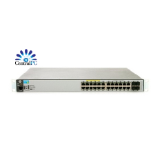 HP Switch 2530-24