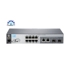 HP Switch Managed 2530-8G