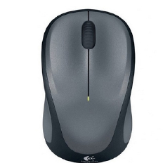 LOGITECH Wireless Mouse M235 ( Colt Glossy )