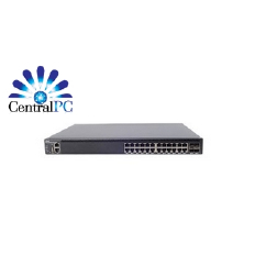 IBM System Networking RackSwitch G7028