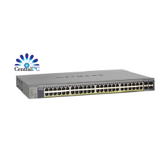 NETGEAR ProSafe Switch GS752TP