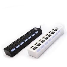 USB HUB TECH TITAN 7 Port