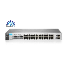 HP 1810-24 v2 Switch