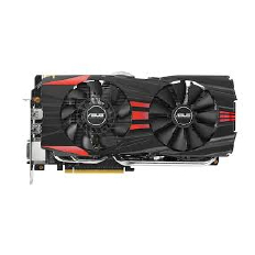 Asus VGA GTX 780 OC GPU Tweek Striker 3GB DDR5 384BIT