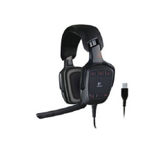 LOGITECH Gaming Headset G35