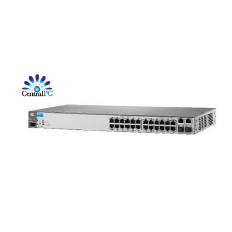 HP Switch 2620-24