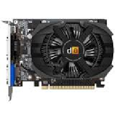 Digital Alliance Geforce GTX 650 1GB DDR5 128BIT