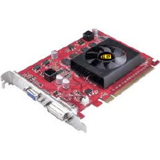Digital Alliance Geforce GT 210 1GB DDR3 64BIT