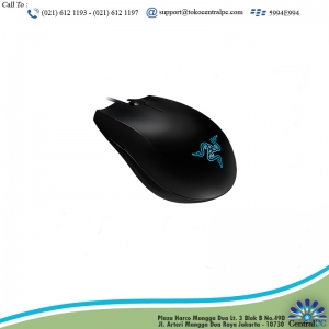 RAZER MOUSE ABYSSUS 1800