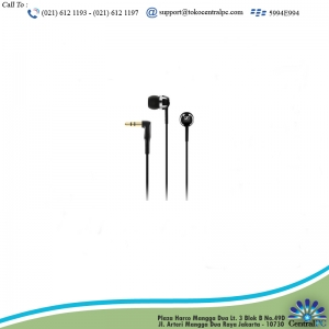 SENNHEISER Earphone CX 1.00