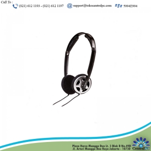 SENNHEISER Earphone PX 80