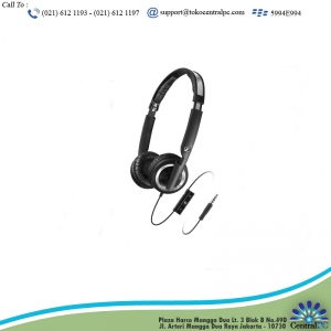 SENNHEISER Earphone PX 200-II