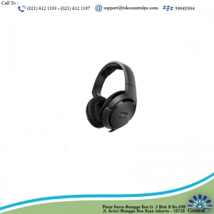 SENNHEISER Earphone HD 419