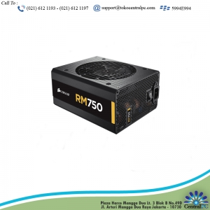 POWER SUPPLY CORSAIR RM-750