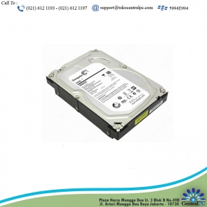 HARDISK SEAGATE 3TB FOR CCTV